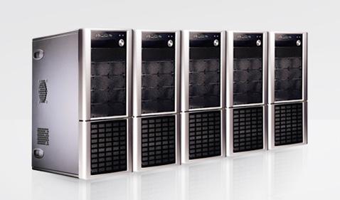 Build a Web Server
